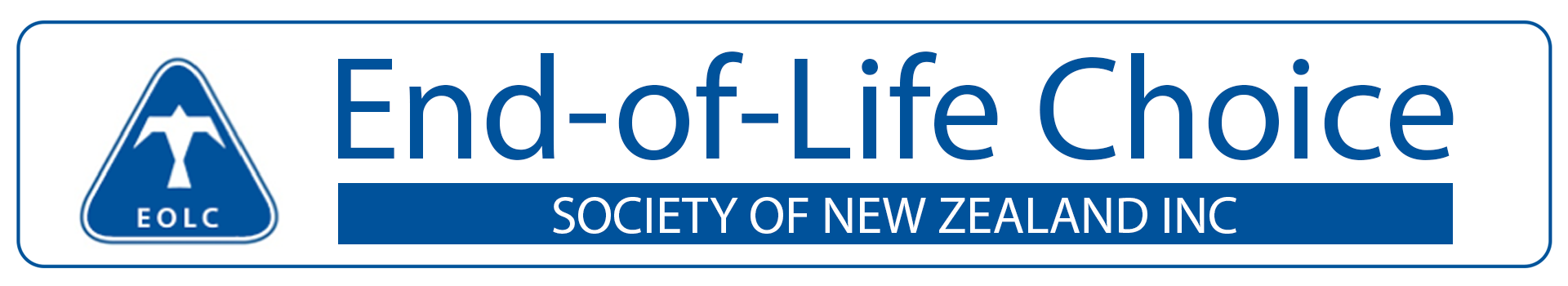 End-of-Life Choice Society of New Zealand Inc